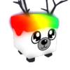 Slushy Deer