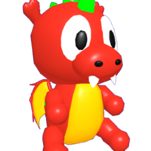 Dragon Plushie Bubble Gum Simulator Wiki Fandom