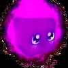 Magenta Cube
