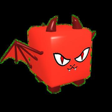 I Got The Demonic Hydra Pet Best Possible Pet Roblox - Demon Bubble Gum Simulator Wiki Fandom