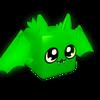 Emerald Bat