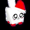 Santa Bunny