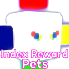 Index Reward Pets