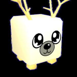 Sandy Deer
