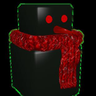 evil snowman bubble gum simulator wiki fandom