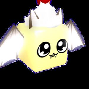 Lemon Bat