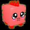 Red Dino