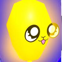 Codes For Balloon Simulator On Roblox Golden Balloon Bubble Gum Simulator Wiki Fandom