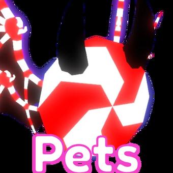 I Got The Demonic Hydra Pet Best Possible Pet Roblox - Category Pets Bubble Gum Simulator Wiki Fandom