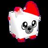 Santa Fox