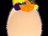 Fruity Egg