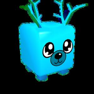 Frost Deer