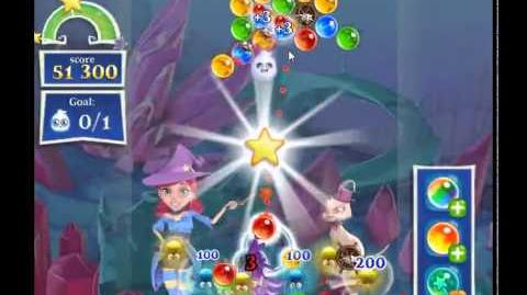 Bubble Witch 2 Saga - Level 466