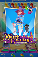Witch Country