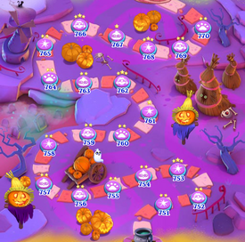 The Purple Pumpkin Patch