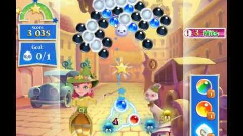 Bubble Witch Saga 2 Level 1149 - NO BOOSTERS