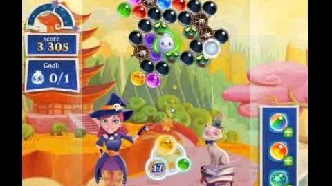 Bubble Witch Saga 2 Level 226