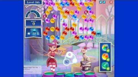 Bubble Witch 2 Saga Level 395 NO BOOSTERS-0