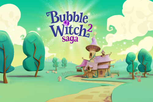 Bubble Witch Saga 2 Wiki
