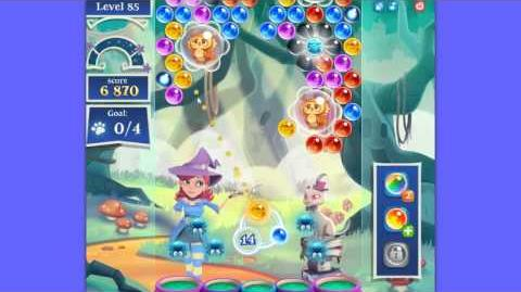 Bubble Witch 2 Saga - Level 85