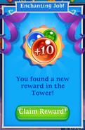 Reward 2 JT