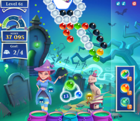 Level 61 stage3