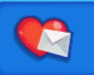 Lives message icon