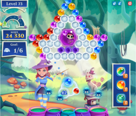 Level 73 stage2