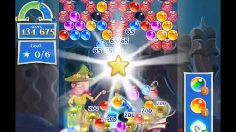 Bubble Witch Saga 2 Level 982 - NO BOOSTERS