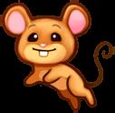 Rat-happy
