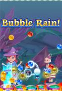Bubble Rain!
