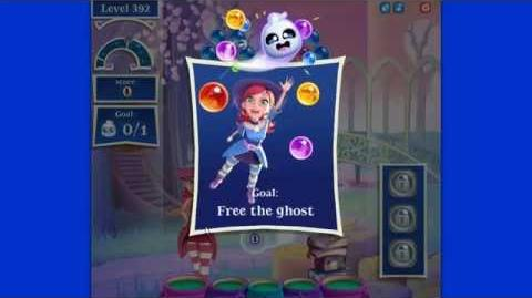Bubble Witch 2 Saga Level 392-1