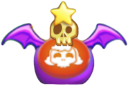 Hard Morgana Level classified level icon