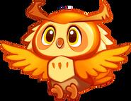 Bird-happy