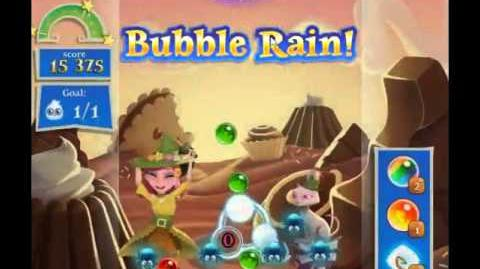 Bubble Witch Saga 2 Level 1018 - NO BOOSTERS