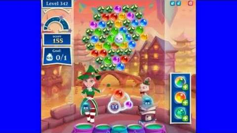 Bubble Witch 2 Saga - Level 342