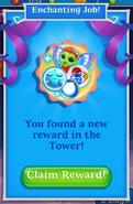 Reward 1 JT