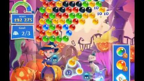 Bubble Witch Saga 2 Level 759