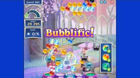 Bubble Witch 2 Saga Level 393
