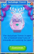 Jackalope's Tower