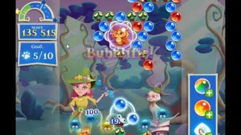 Bubble Witch Saga 2 Level 1158 - NO BOOSTERS