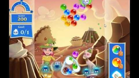 Bubble Witch Saga 2 Level 1027 - NO BOOSTERS