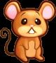 Rat-sad