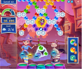 Level 42 stage3