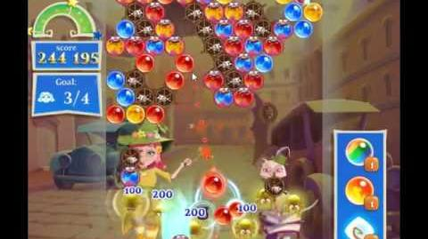 Bubble Witch Saga 2 Level 1134 - NO BOOSTERS