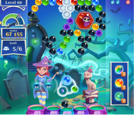 Level 69 stage6