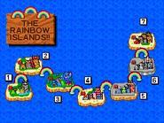 Rainbow Islands RIR