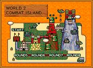 Combat Island RIR