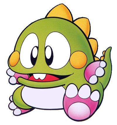 Bob | Bubble Bobble Wiki | FANDOM powered by Wikia |Skull Puzzle Bobble