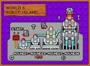 Robot Island RIR